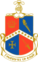 Alpha Delta Gamma Fraternity