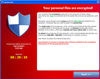 Ransomware Tips & Preventions