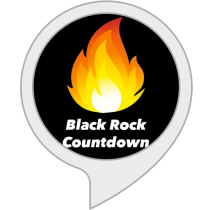 Blackrock Countdown