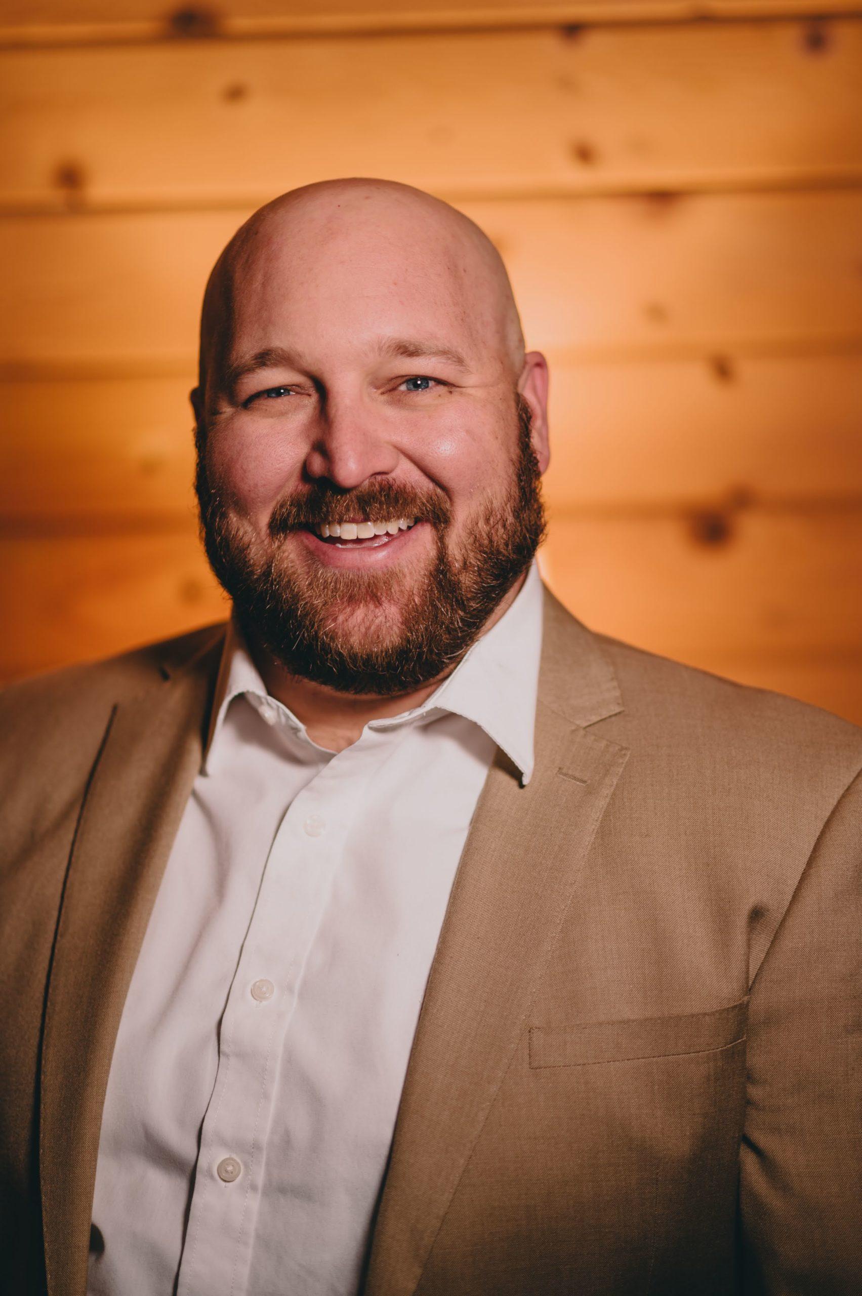 Stephen M. Yoss