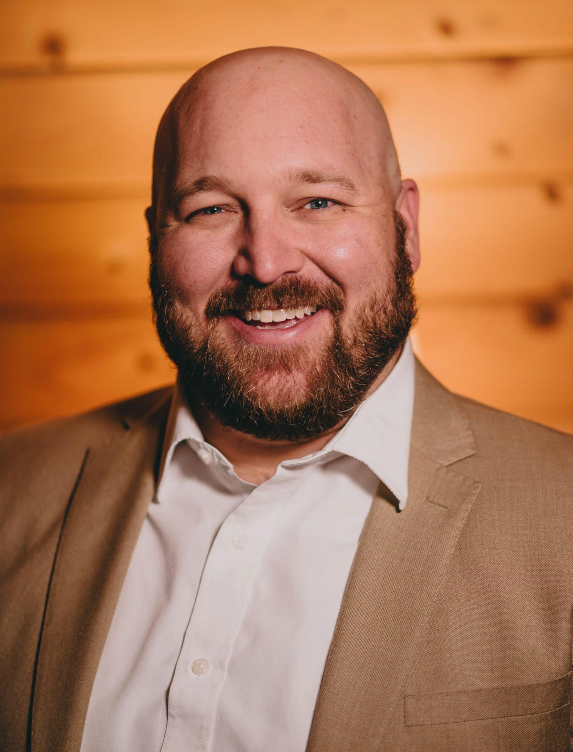 Stephen M. Yoss, CPA, MS - Headshot